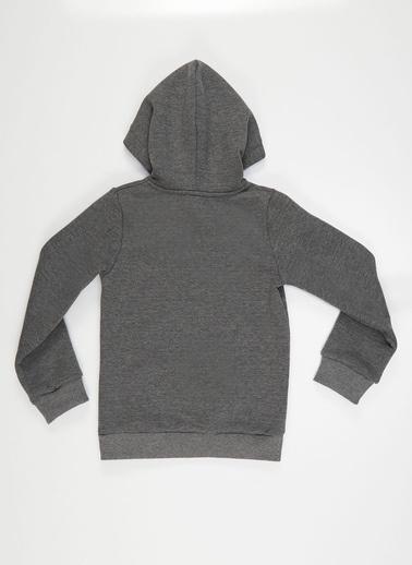 Denokids Sweatshirt Gri